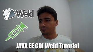 Java EE CDI JSF Primefaces Tutorial