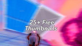 fortnite thumbnails pack - TH-Clip