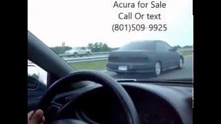 integra for sale in ogden, (801)509-9925 Ksl Cars