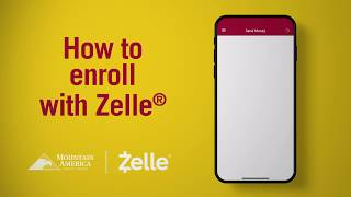 How to enroll with Zelle® | Mountain America Credit Union