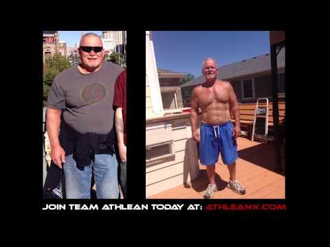 Bob Zitnik – Drops 30 lbs, Gets JACKED!!!