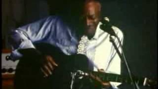 Son House - I Had The Blues This Morning