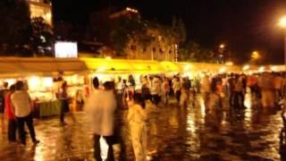 Phnom Penh - Fish Massage&Night Markets