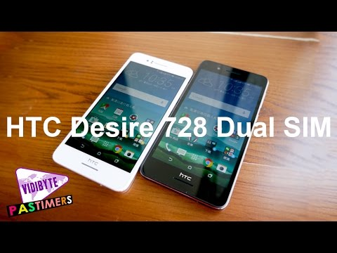 HTC Desire 728 Dual SIM Review and full Specifications || Pastimers