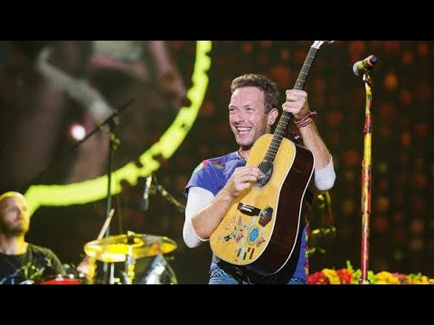 Coldplay Release 'Live in Buenos Aires' Album, A Documentary Film and A Concert Film