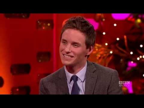 "Eddie Redmayne Performs ""Consider Yourself"" From Oliver! - The Graham Norton Show On BBC America Mp3"