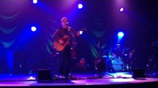 "Steven Curtis Chapman ""Lord of the Dance"" 2/23/12"