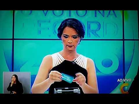 Eleições 2012 - Debate Candidato a Prefeito Do Recife 2/3