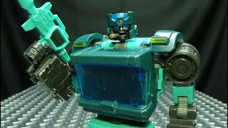 Toyworld CRANK (Kup): EmGo's Transformers Reviews N' Stuff