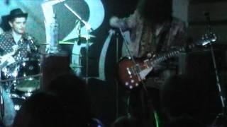 Video Mareček (live)