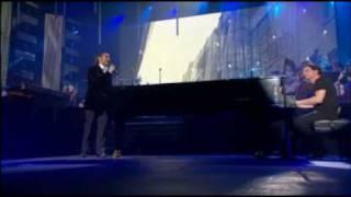 Ender Thomas - En Silencio (Yanni Voices)