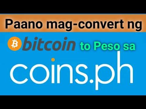 Bitcoin pamoka
