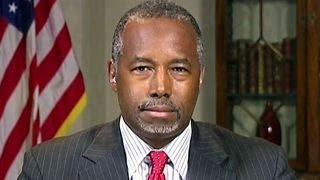 Gambar cover Dr. Ben Carson blasts Black Lives Matter movement in op-ed