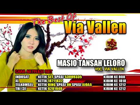, title : 'VIA VALLEN-MASIO TANSAH LELORO-THE BEST OF VIA VALLEN'