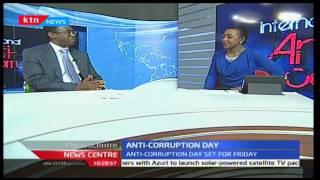 News Center: International Anti - Corruption day 7/12/2016