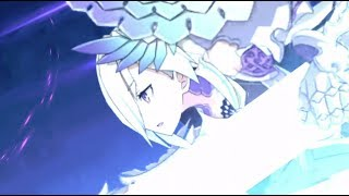 Brynhildr  - (Fate/Grand Order) - 【FGO】ブリュンヒルデ  New 宝具+NewEXアタック【Fate/Grand Order】 Brynhildr New NP+NewEXattack【FateGO】