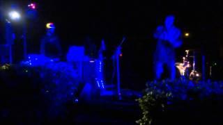 Video YaKnow?Check! + Dj Kaptan Kirk ( Raw Collective ) live show