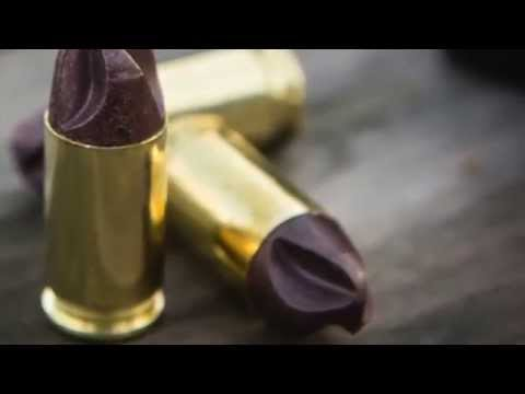 Polycase Offers A New Twist On Ammunition
