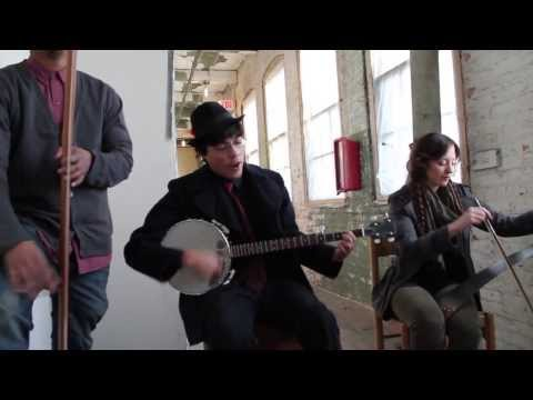 Mississippi Sawyer - Ella Speed | The Dig Sessions