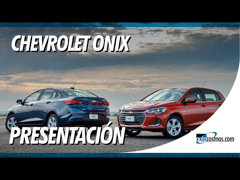 Chevrolet Onix 2020 Explicado En 5 Puntos