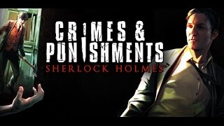 VideoImage1 Sherlock Holmes: Crimes and Punishments