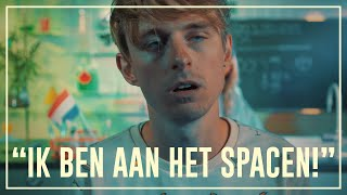 Download Video Rens is off his rocks after taking MDA   Drugslab MP3 3GP MP4