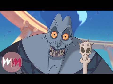 Top 10 Worst Things Disney Villains Have Done
