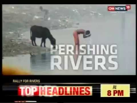 CNN EWS 18 - Rally for Rivers - 16/09/17