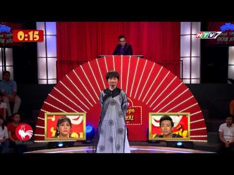 Chippy Nguyễn Thanh Loan trổ tài giả giọng 18 vùng miền cực hay!