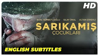 Journey To War : Turkish Full Movie (English Subtitles)