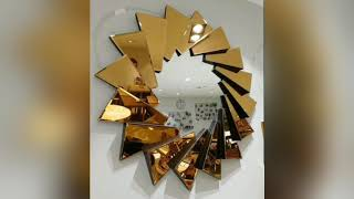 Decorative Mirrors Home Accents & Decor Accent Pieces Home Decorations Wall Decors Suppliers China