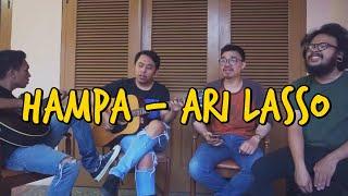 Ari Lasso   Hampa ( Acoustic Cover)