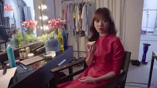 Hari Won [ Daily ] - Trả lời câu hỏi