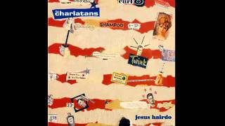 "THE CHARLATANS ""FEEL FLOWS (the carpet kiss mix)"