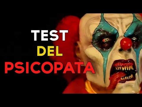 Test para saber si eres un psicópata | Tests Divertidos