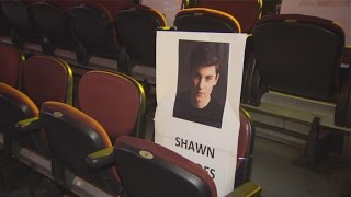 How To Be A Seat Filler At The Junos