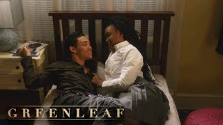 Isaiah Pressures Zora into Sex | Greenleaf | Oprah Winfrey Network