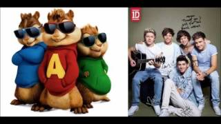 Girl Almighty One Direction (Chipmunk Version)