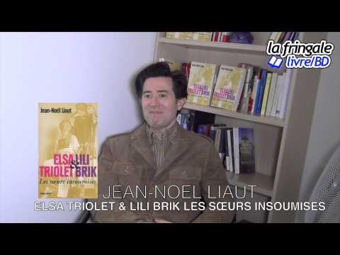 Vidéo de Jean-Noël Liaut