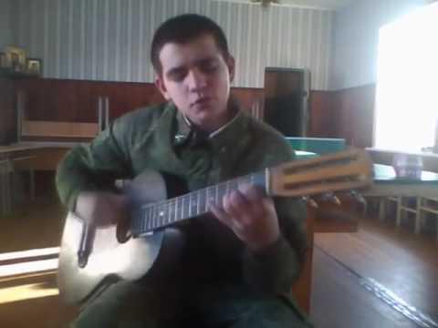 Армейские песни  Я лежу на хирургическом столе ПРОСТО СУПЕР СПЕЛ