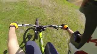 preview picture of video 'HD GOPRO Kavečany'