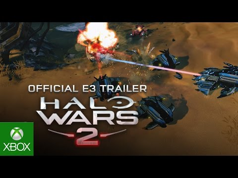 Видео № 1 из игры Halo Wars 2 [Xbox One]