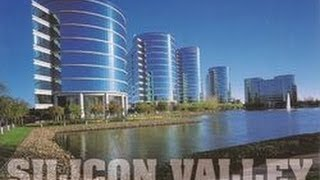 Силиконовая долина. Silicon Valley