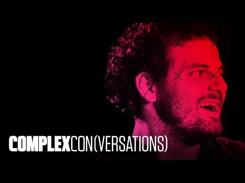Hawaii Mike, Andrea Drummer, and Chris Sayegh on Weed-Infused Gourmet Food | ComplexCon(versations)