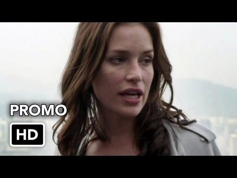 Covert Affairs 4.15 (Preview)