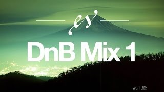Music to Help Study | Liquid Drum and Bass MIX #1