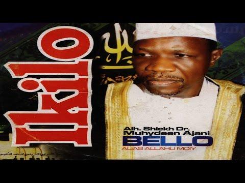 IKILO (Warning) - Fadeelat Sheikh Muyideen Ajani Bello