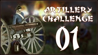 LET'S DESTROY JAPAN (AGAIN) - Saga (Challenge: Artillery Only) - Fall of the Samurai - Ep.01!
