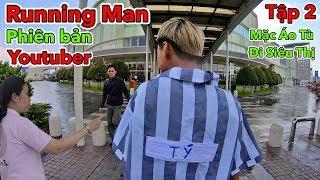 LamTV - Running Man Phiên Bản Youtuber | Tập 2: Thử Thách Bao Lì Xì May Mắn (Chạy Đi Chờ Chi Parody)