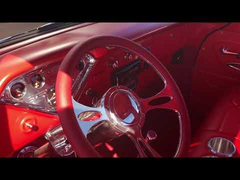 Video of '55 3100 - MVJ5